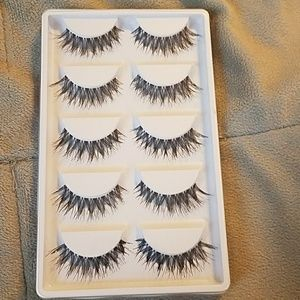 Other - False eyelash 5 pair
